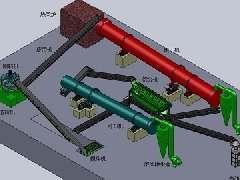 平模造粒工艺流程图
